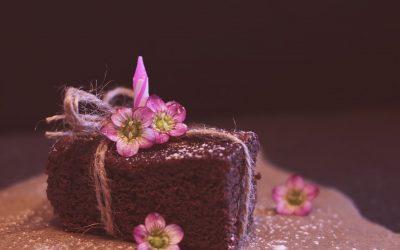 Fondant au chocolat low carb